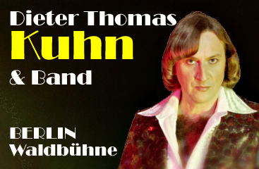 Dieter Thomas Kuhn & Band BERLIN