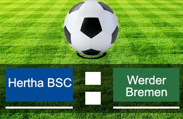HerthaBSC_WerderBremen
