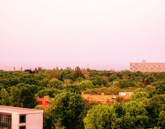 Alecsa Hotel am Olympiastadion - view 2