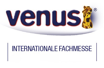 Venus 2021 - Messe Berlin - 21.10.2021 – 24.10.2021 - Messe - Alecsa Hotel Berlin