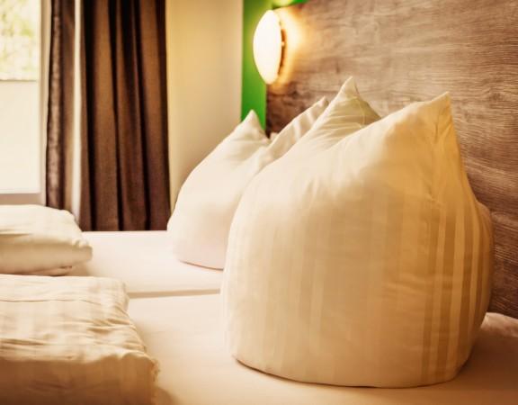 Alecsa Hotel am Olympiastadion - guest room 16