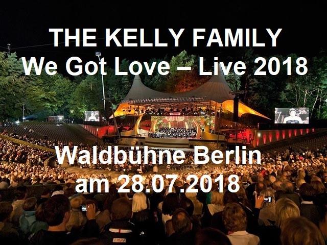 alecsa_hotel_kelly_family_waldbuehne_berlin© visitBerlin