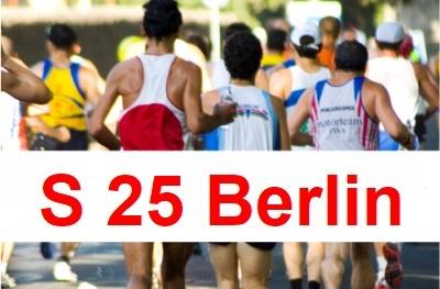 S 25 Berlin – Das Cityrennen - Olympiastadion - 11.05.2019 – 12.05.2019 - Sport - Alecsa Hotel Berlin